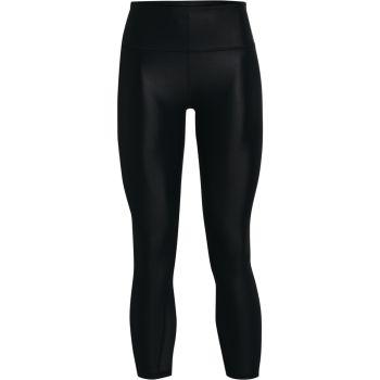 Under Armour ISO CHILL 7/8 LEG NS, ženske fitnes 7/8 pajke, črna