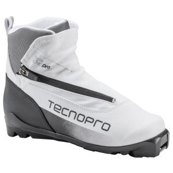 Tecnopro SAFINE SONIC PRO, ženski čevlji za smučarski tek, bela