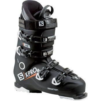 Salomon X PRO MR, moški smučarski čevlji, črna