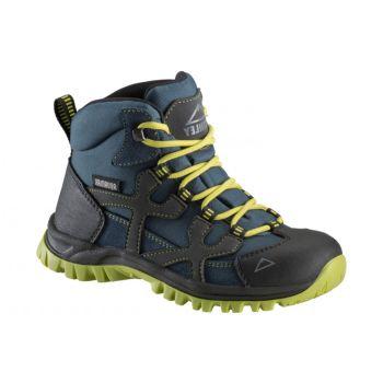 McKinley SANTIAGO PRO AQX JR, otroški pohodni čevlji, siva