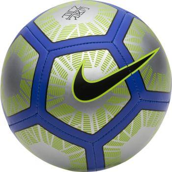 Nike NYMR SKLS, nogometna žoga mini, modra