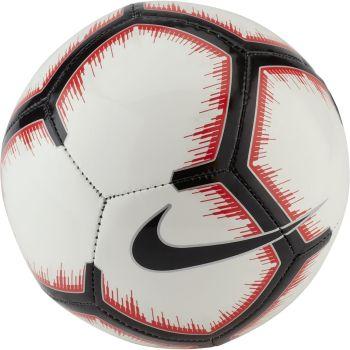 Nike SKLS-FA18, nogometna žoga mini, bela