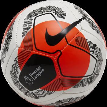 Nike PL SKLS, nogometna žoga mini, bela