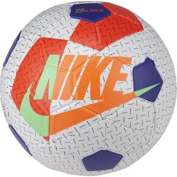 Nike AIRLOCK STREET X, nogometna žoga, večbarvno
