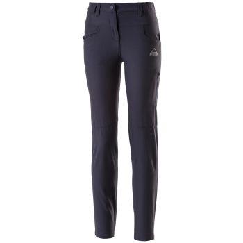 McKinley SCRANTON GLS, otroške pohodne hlače, modra
