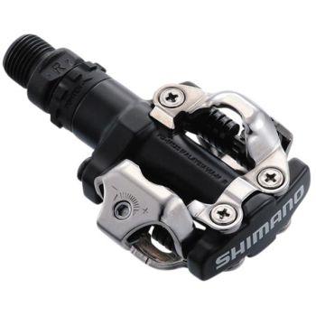 Shimano IPD-M520 SPD, kolesarska pedala, črna