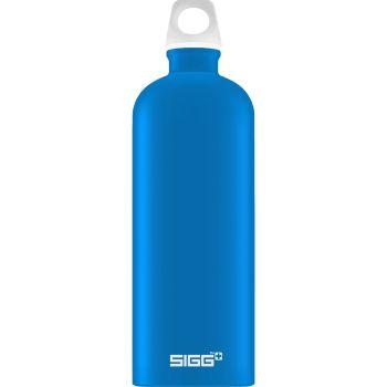Sigg TRAVELLER 1L, steklenica, modra
