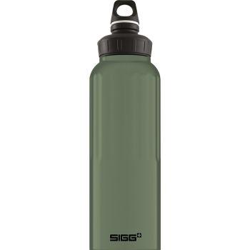 Sigg WIDEMOUTH TRAVELLER 1,5L, steklenica, zelena
