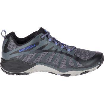 Merrell SIREN EDGE Q2, pohodni čevlji, črna