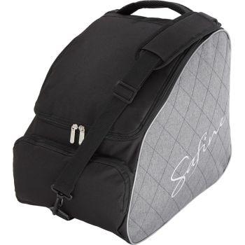 McKinley SKI BOOT BAG SAFINE, torba za smučarske čevlje, črna
