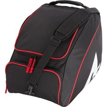 McKinley SKI BOOT BAG, torba za smučarske čevlje, črna