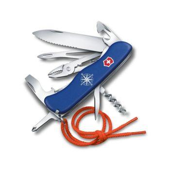 Victorinox SKIPPER, nož, modra