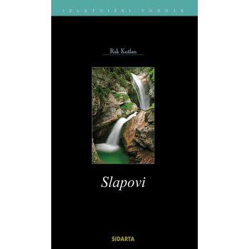 Sidarta SLAPOVI, knjiga