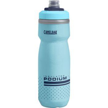 Camelbak PODIUM CHILL 0,62L, bidon, modra