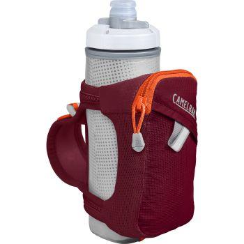 Camelbak QUICK GRIP CHILL PODIUM 0,5L, tekaška torbica, rdeča
