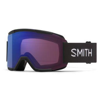 Smith SQUAD, smučarska očala, črna