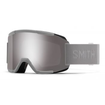 Smith SQUAD, smučarska očala, siva