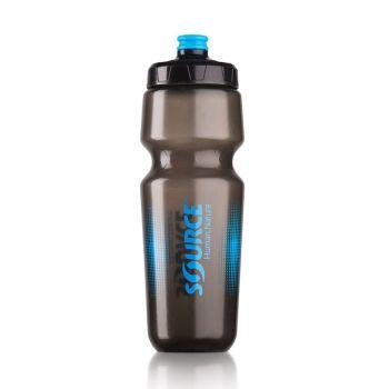 Source SPORT BOTTLE 0,7L, steklenica, siva
