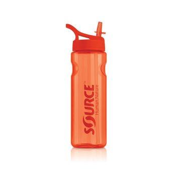 Source TRITAN BOTTLE 0,75L, steklenica, oranžna