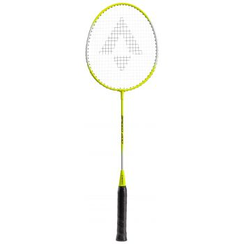 Tecnopro SPEED 200, lopar badminton, rumena