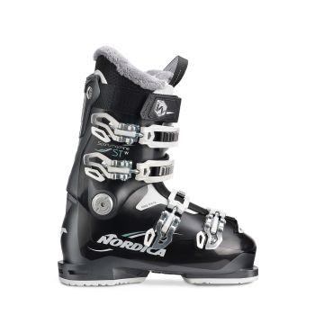 Nordica SPORTMACHINE ST W, ženski smučarski čevlji, črna