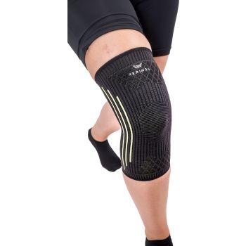 Terinda 1108, ščitnik za kolena, črna