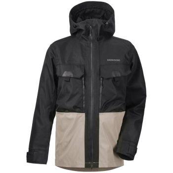 Didriksons STIG, jakna, črna