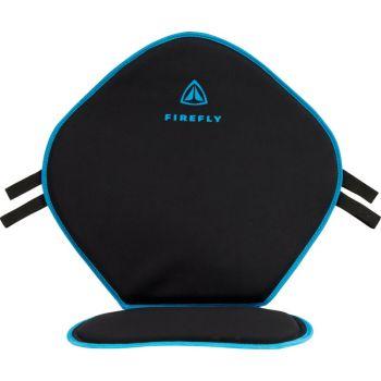 Firefly SUP KAJAK SEAT, dodatki za sup, črna