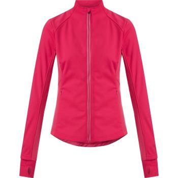 Pro Touch SUSA WMS, ženska tekaška jakna, rdeča