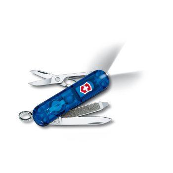 Victorinox SWISS LITE, nož, modra