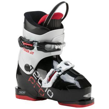 Tecnopro T 50 - 2, otroški smučarski čevlji, črna