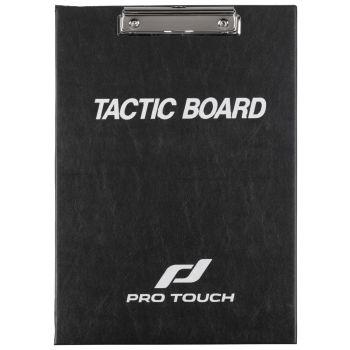 Pro Touch TACTIC BOARD, nogometni dodatki, črna