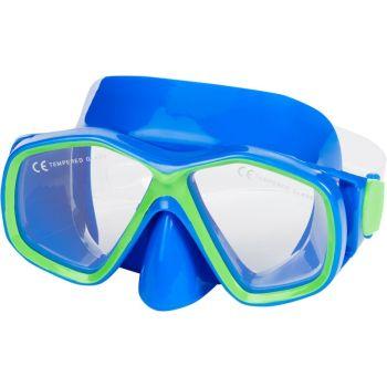 Tecnopro M7 JR, otroška potapljaška maska, modra