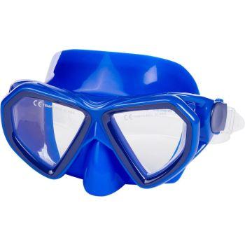 Tecnopro M7, potapljaška maska, modra