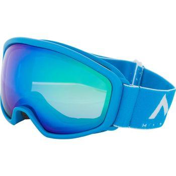 McKinley TEN-SEVEN REVO, otroška smučarska očala, modra