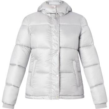 McKinley TERRY WMS, ženska pohodna jakna, siva