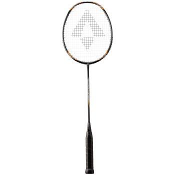 Tecnopro TORNADO 900, lopar badminton, črna