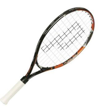 Prince TOUR 21, otroški tenis lopar, črna
