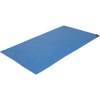 McKinley TOWEL MICROFIBER, brisača, modra
