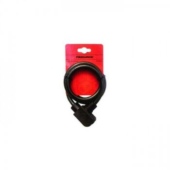 Trelock TS150-8, ključavnica