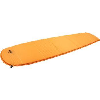 McKinley TREKKER SI 25, samonapihljiva blazina, oranžna
