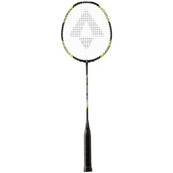 Tecnopro TRI-TEC 300, lopar badminton, črna