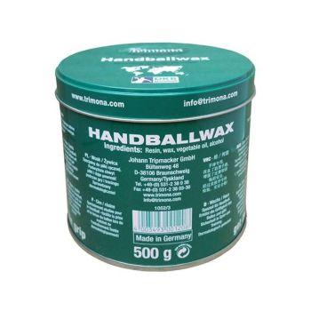 Trimona HANDBALLWAX 500G, rokometna smola, zelena