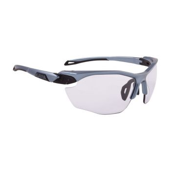 Alpina TWIST FIVE HR VL+, očala, črna