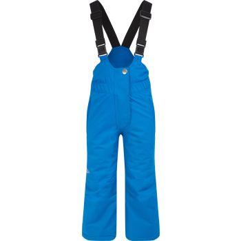 McKinley TYLER II KDS AQ, otroške smučarske hlače, modra