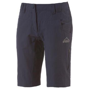 McKinley TYRO GLS, hlače, modra
