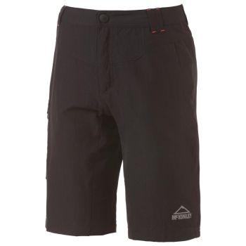 McKinley TYRO JRS, hlače, črna
