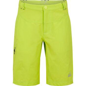 McKinley TYRO JRS, hlače, zelena
