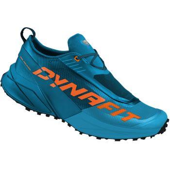 Dynafit ULTRA 100 GTX, moški trail tekaški copati, modra