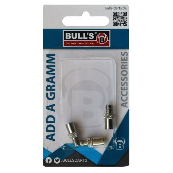 Bulls T0025, srebrna